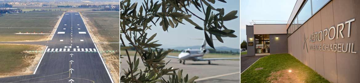 Aeroport Valence-Chabeuil