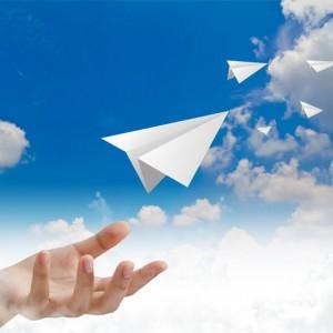 Donner des ailes à votre image avec l'aéroport de Valence-Chabeuil
