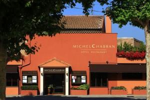 Hôtel restaurant CHABRAN