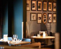 Restaurant André, restaurant de Anne-Sophie PIC à Valence